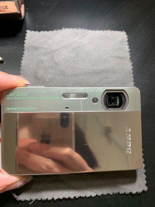 Water proof camera DSC-TX5
