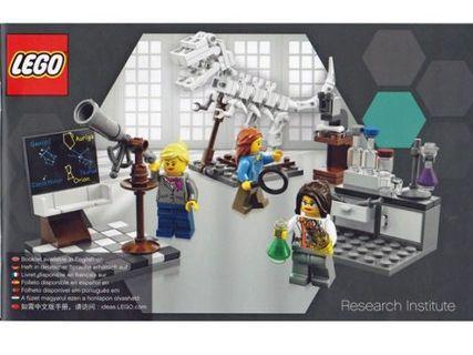 Lego 21110 全新靚盒 絶版