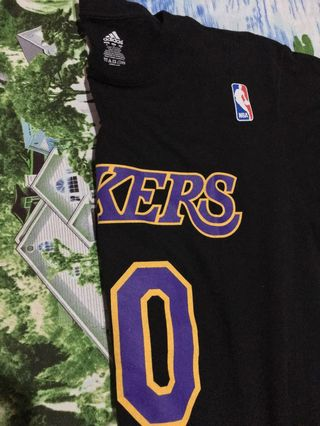 1aafd8f3191 Adidas Los Angeles Lakers Steve Nash Jersey Shirt