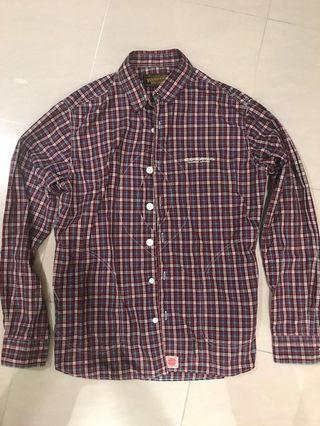 Neighbourhood nbhd technical apparel shirt urban garment L regular