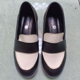 Glintz Oxford Shoes
