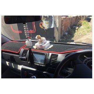 Toyota Hiace Dashboard Mat