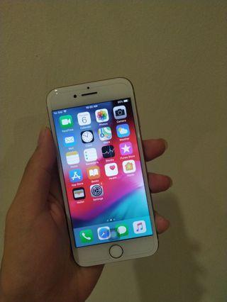 iPhone 8 Gold 64gb LL Set No fingerprint