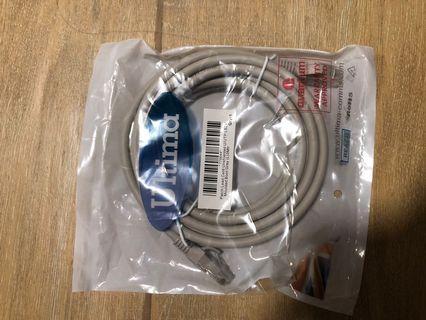Lan cable cat6 2M