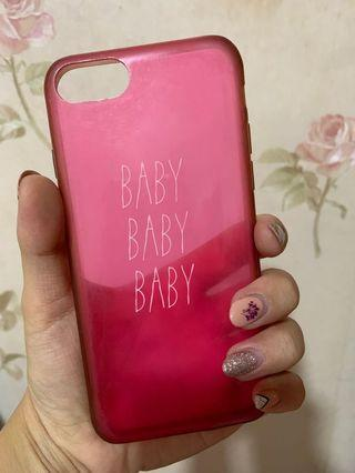 BABY CASE PINK