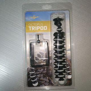Octopus tripod