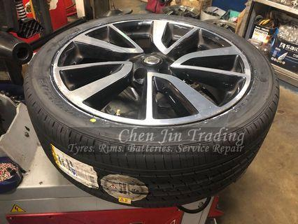 Car tyre promotion, cheapest quality tyre, supplier price, sales, new arrival, Bridgestone, Dunlop, Goodyear, Kumho, Pirelli, Michelin, good tires, 195/50/15 195/55/15 195/60/15 195/65/15 205/45/16 205/50/16 205/55/16 205/60/16 215/45/17 215/50/17