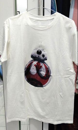 Official Gojek Star Wars T-Shirt