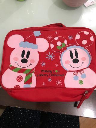 Tokyo Disneyland hand bags(Christmas collection)