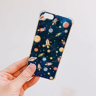 🚚 iPhone 6s 火箭🚀手機殼