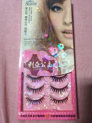 All Belle false eyelash D3122