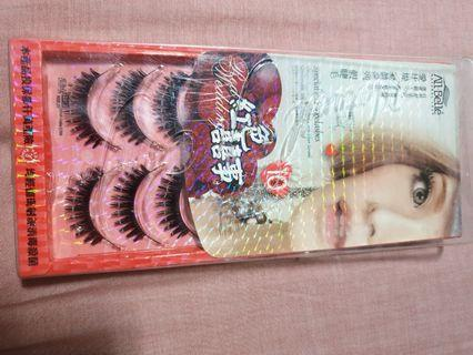 All Belle False Eyelash D4123