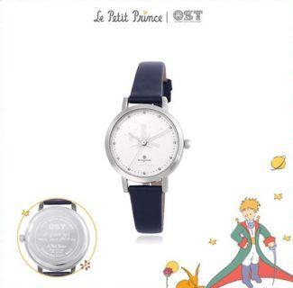 (Po) Korea OST X Little Prince Watch Glow in the dark OTC319612AS