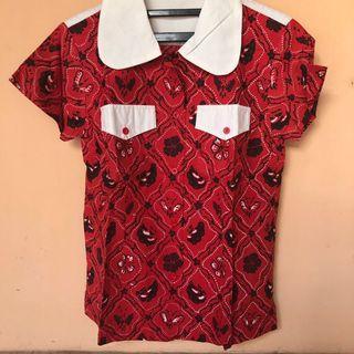 Kemeja / Shirt Batik