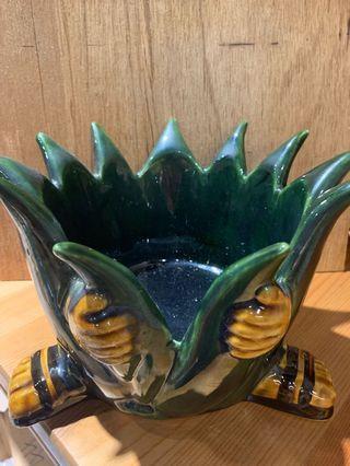 🚚 南美洲 造型陶瓷花盆