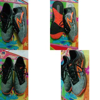 "Sepatu Futsal Ori ""Swevo Dynamite"" Size 39"