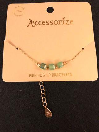 Accessorize 手鏈 Bracelet