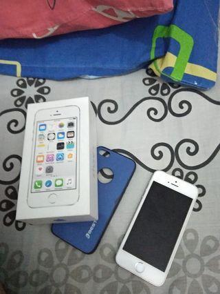 iPhone 5s mulus