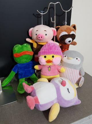BN All For $15 (6 toys)