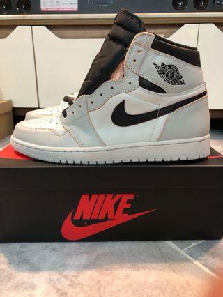 "Nike SB x Air Jordan 1 ""NYC to Paris UK10.5"