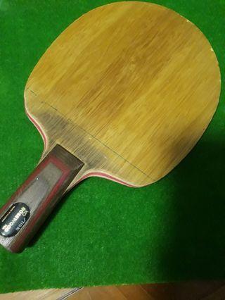 "Table Tennis Blade ""Clipper CC"" Pendholder"