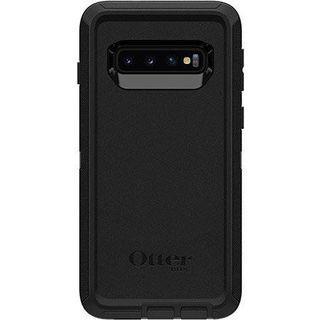 Otterbox Galaxy S10 Defender Series Black