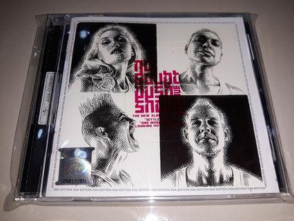 No Doubt CD