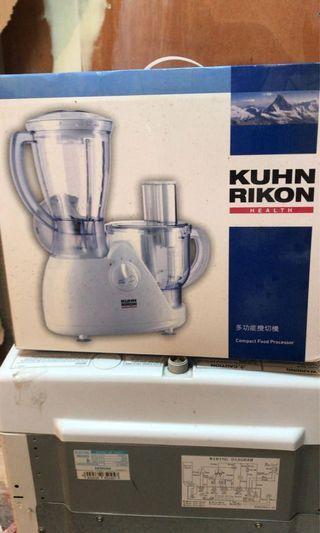 全新 可平 Kuhn Rikon多功能攪拌器