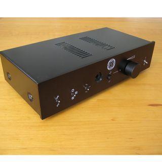 Corda Classic - headphone amplifier