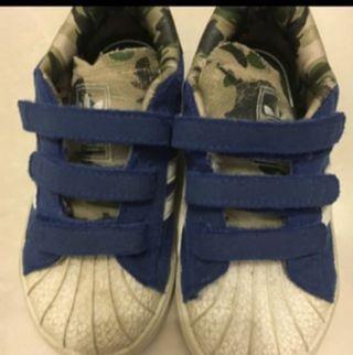 Adidas 14cm