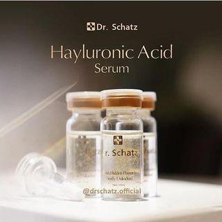 Dr Schatz HA Serum