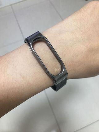 黑色小米2手環