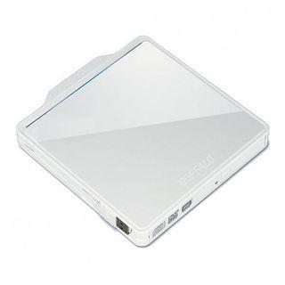Buffalo USB DVD drive