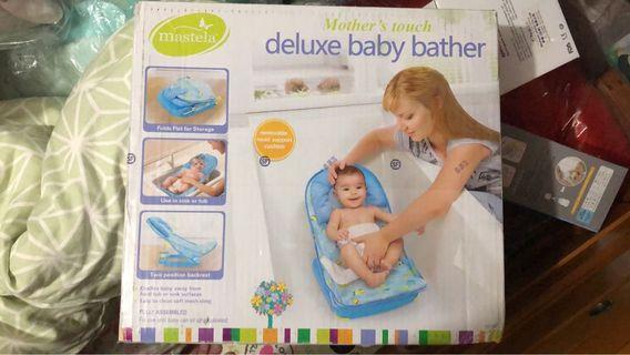嬰兒沖涼椅