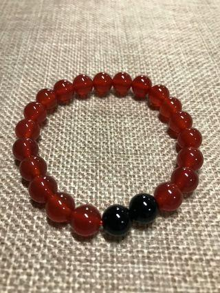 🚚 Agate Bracelet 8mm