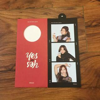 [WTS] Twice SaJiMi Yes or Yes