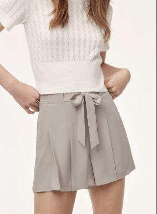 Aritzia Skirt/Shorts