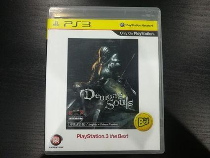 PS3 - Demon's Souls