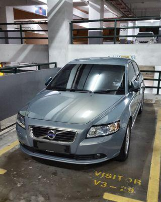 Volvo S40 Year2011 2.0L