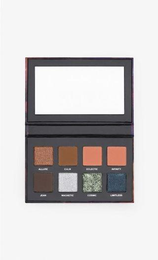 Rise of the Duck Eyeshadow Palette (Ashes)