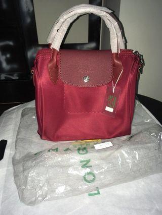 Longchamp #CarouRaya