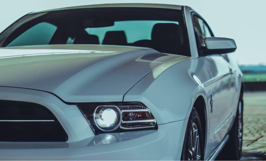福特野馬 Ford Mustang 五代 美式 肌肉車