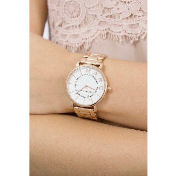 🇺🇸 Marc Jacobs 氣質簡約款腕錶