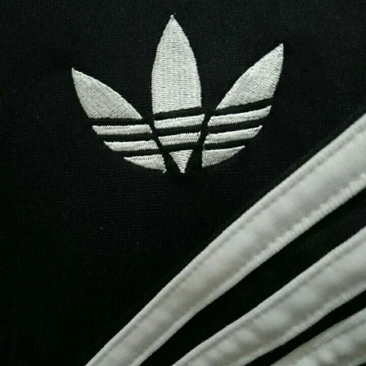 Adidas Tracktop/ Jacket