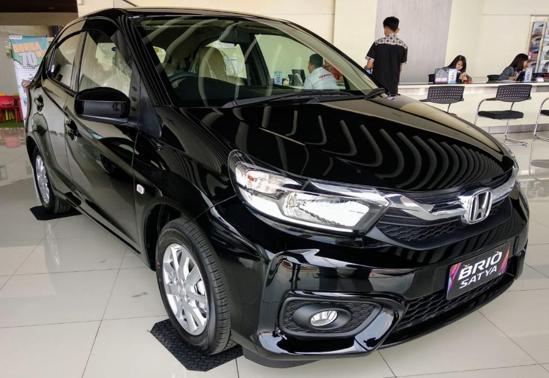 All New Honda Brio 2019, Promo Juni Spesial