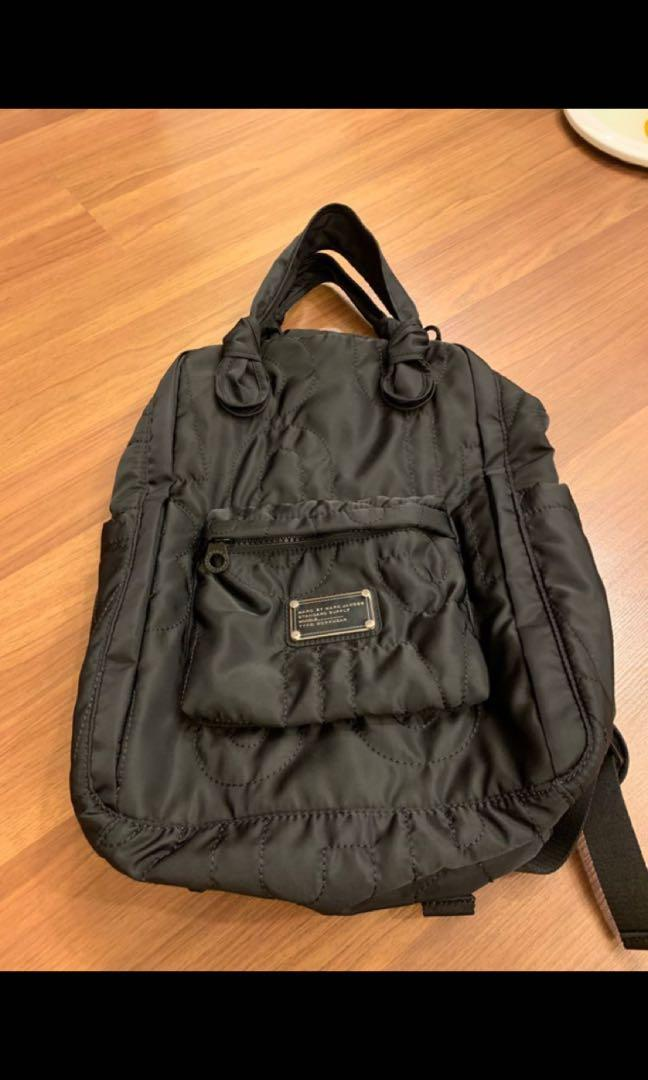 Authentic Marc By Marc Jacobs Backpack