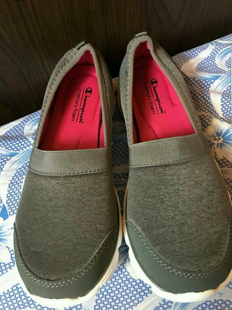 champion memory foam shoes, Women's