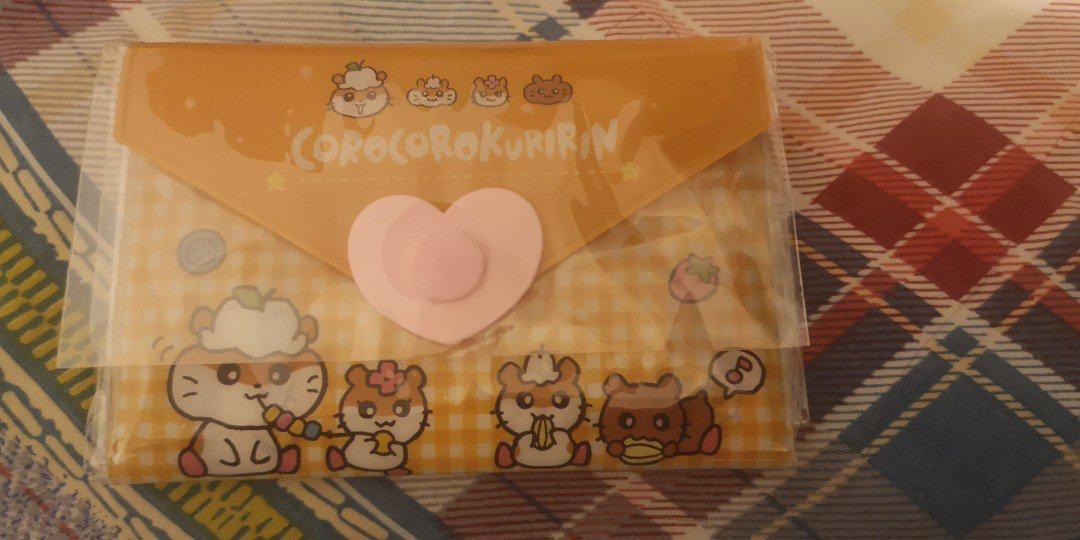 CK鼠 sanrio 信紙套裝 2019 mini letter set