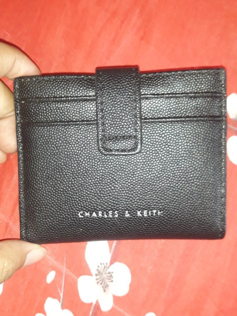 Dompet kartu ck