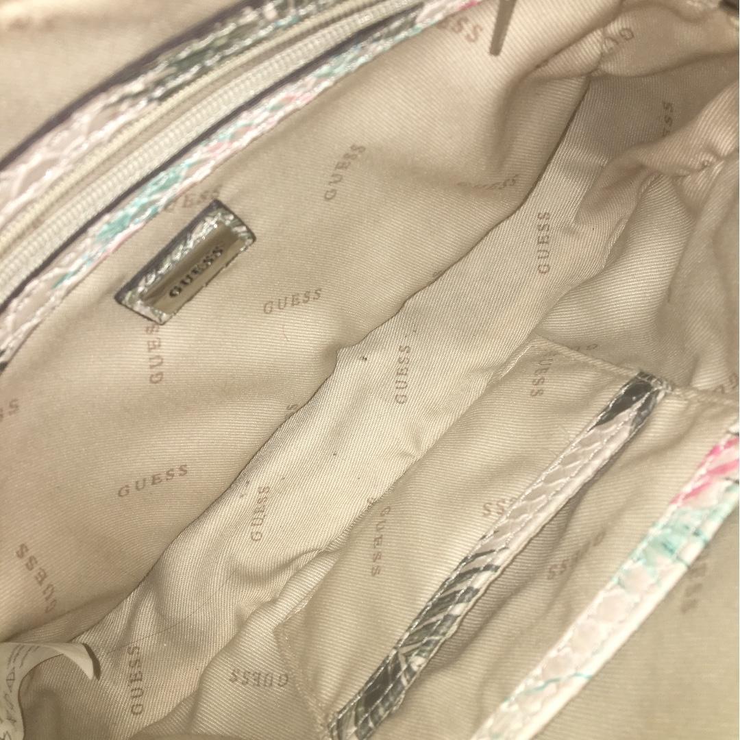 GUESS Kamryn floral slingbag/crossbody/purse